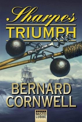 Broschiertes Buch »Sharpes Triumph / Richard Sharpe Bd.18«