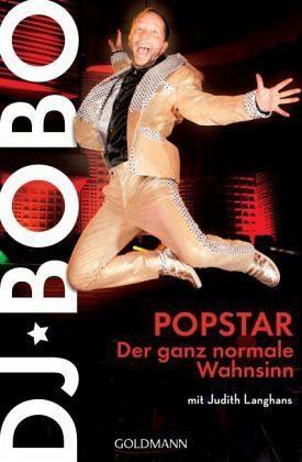 Broschiertes Buch »Popstar«