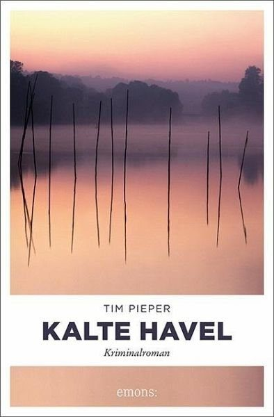 Broschiertes Buch »Kalte Havel«