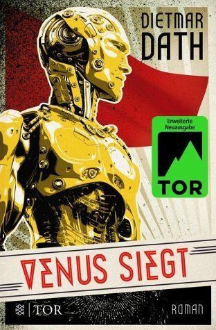 Broschiertes Buch »Venus siegt«