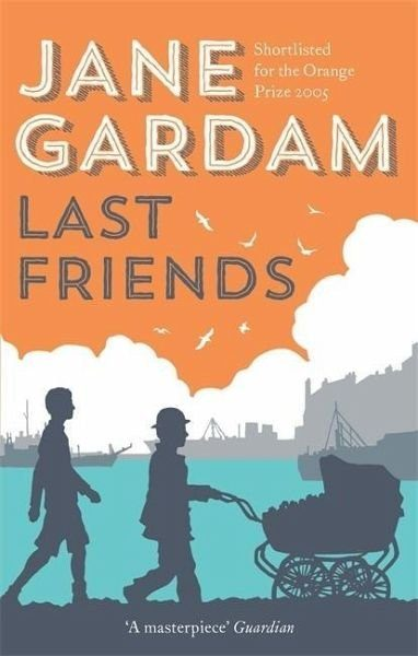Broschiertes Buch »Last Friends«