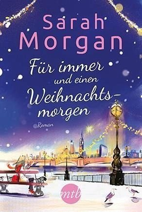 Broschiertes Buch »Für immer und einen Weihnachtsmorgen / Puffin...«