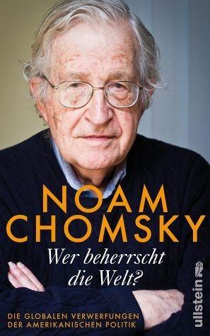 Gebundenes Buch »Wer beherrscht die Welt?«