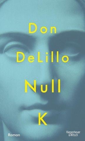 Gebundenes Buch »Null K«