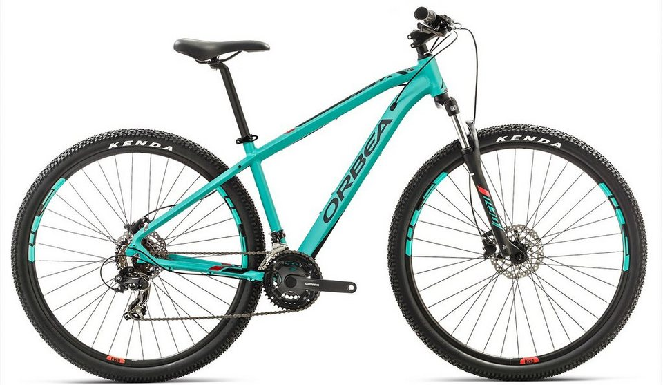 orbea hardtail mountainbike 29 zoll 21 gang shimano. Black Bedroom Furniture Sets. Home Design Ideas
