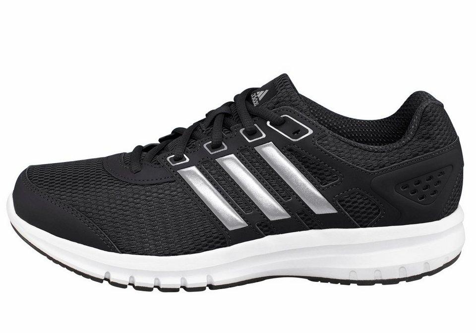adidas Performance »Duramo Lite M« Laufschuh in schwarz-weiß