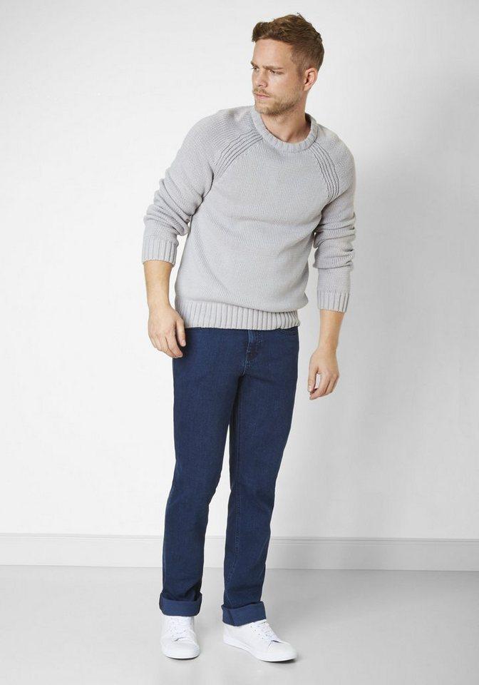 PADDOCK'S Jeans »RANGER« in blue dark stone
