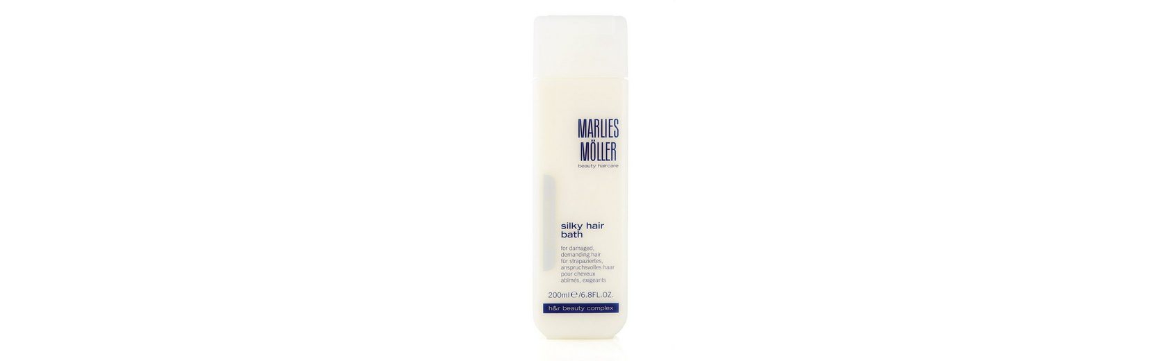 Marlies Möller Shampoo »Pashmisilk Luxury Care«