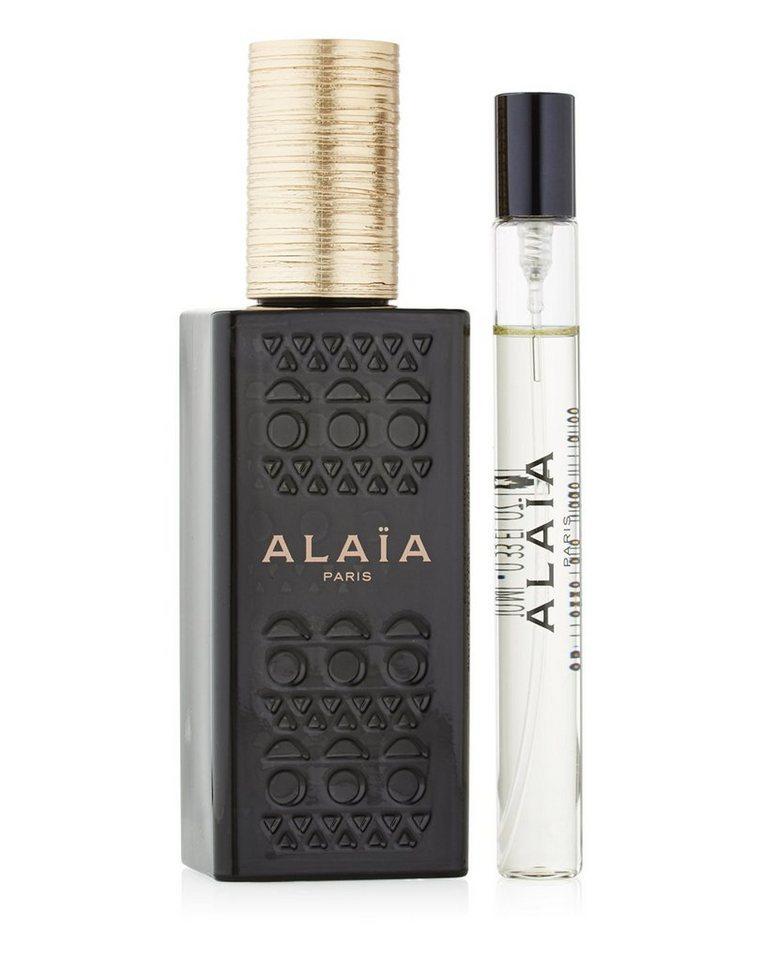 Alaïa Eau de Parfum »Lasercut Lt. Ed.«
