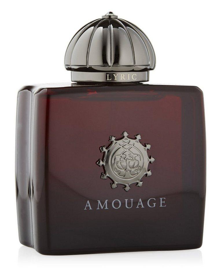 Amouage Eau de Parfum »Lyric Woman«