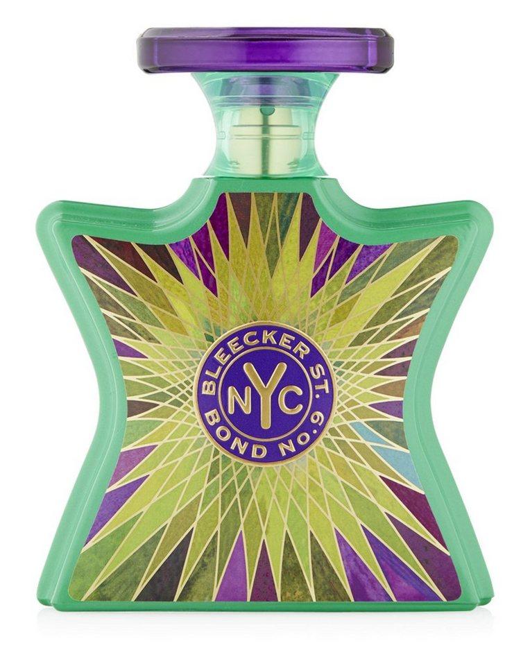 Bond No.9 Eau de Parfum »Bleecker Street«