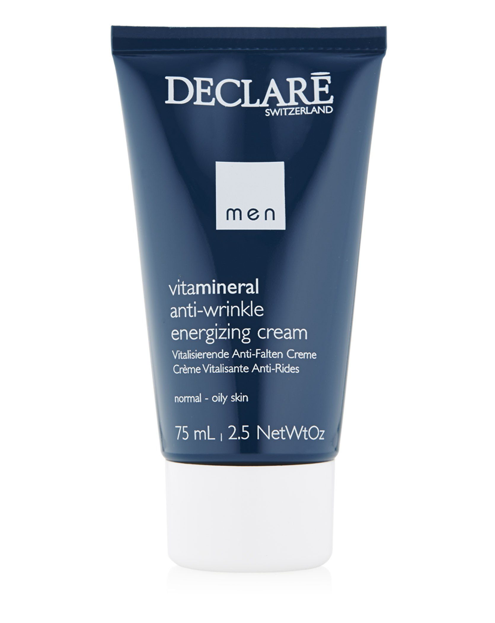 Declaré Gesichtspflege »Vita Mineral For Men Anti-Wrinkle«