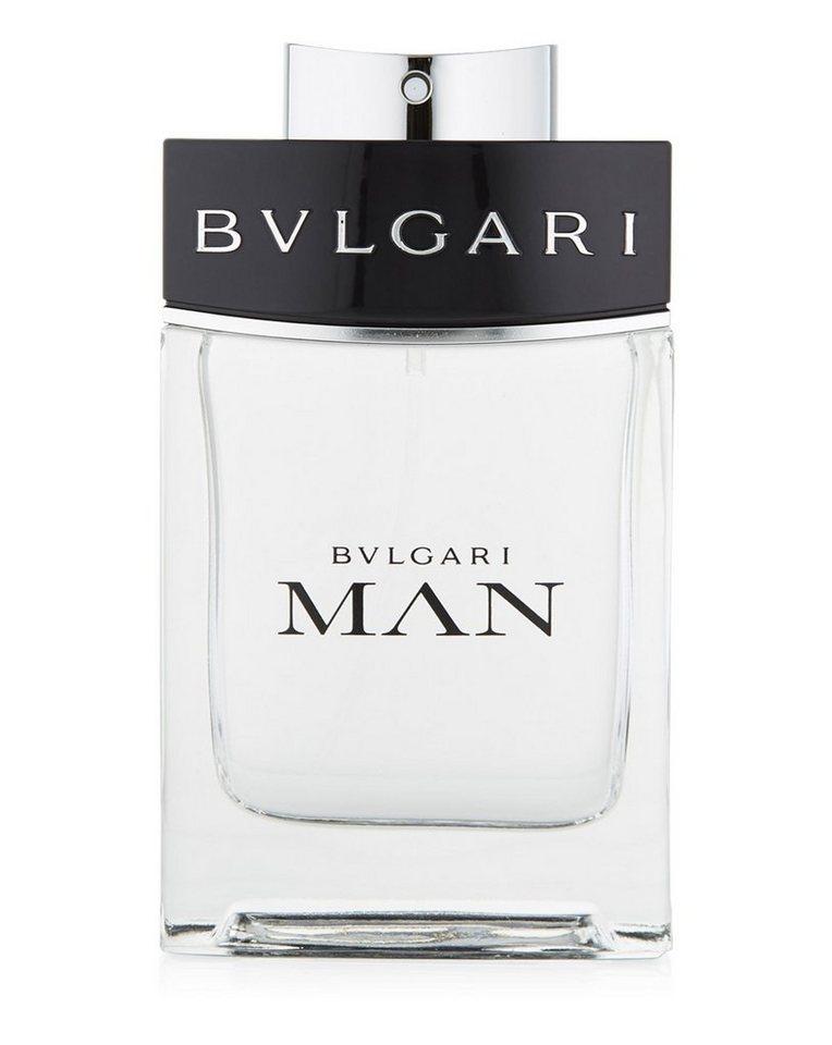 Bvlgari Eau de Toilette »Man«