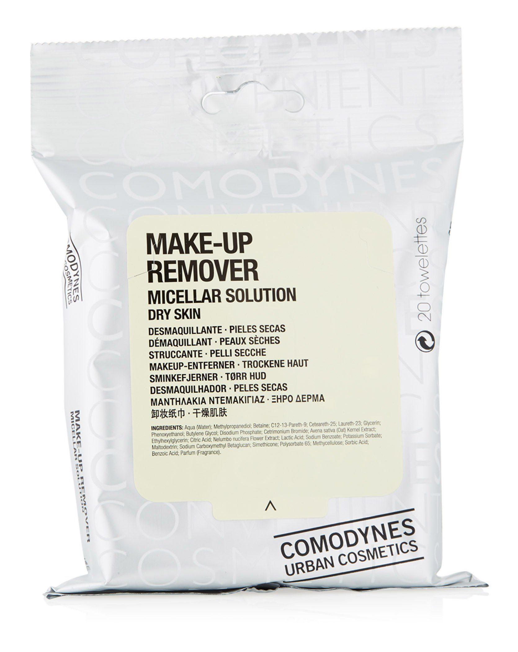 Comodynes Make-up-Entferner »Sensitive & Dry Skin«