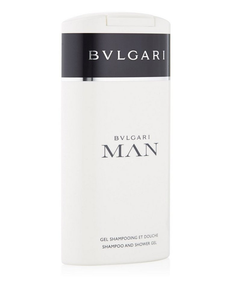 Bvlgari Haar- und Duschgel »Man«