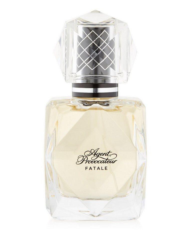 Agent Provocateur Eau de Parfum »Fatale Black«