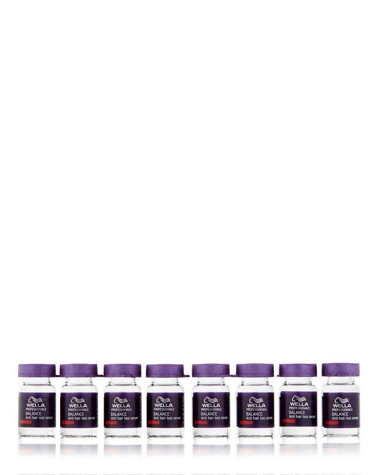 Wella Professionals Haarserum »Care Balance Anti Hairloss«