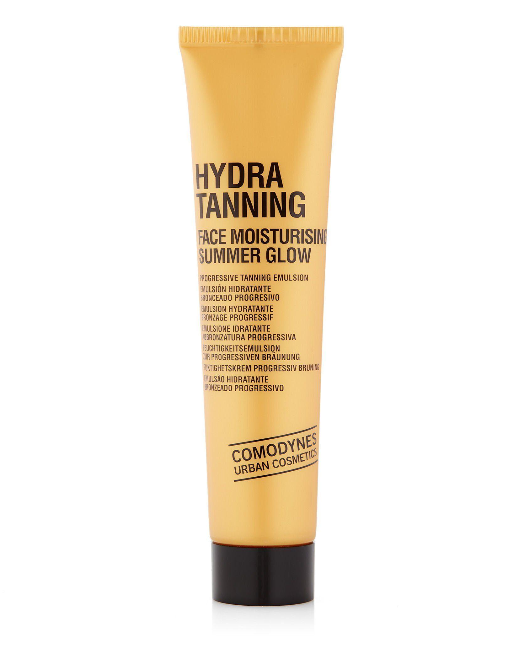 Comodynes Selbstbräunungscreme »Hydratanning Face«