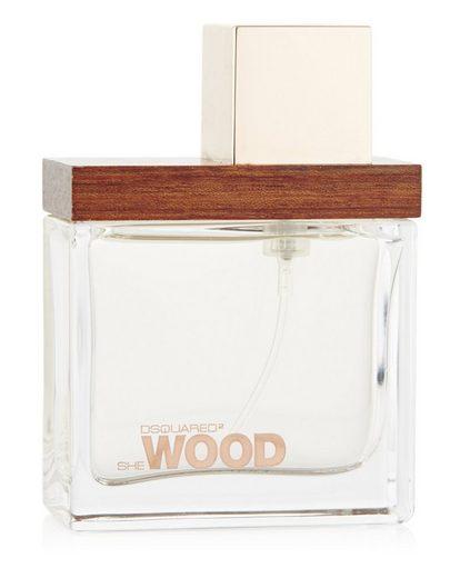 Dsquared2 Eau de Parfum »She Wood Velvet Forest Wood«