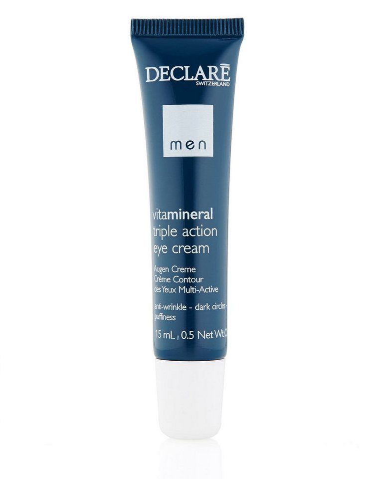 Declaré Augencreme »vitamineral Triple Action Eye Cream«