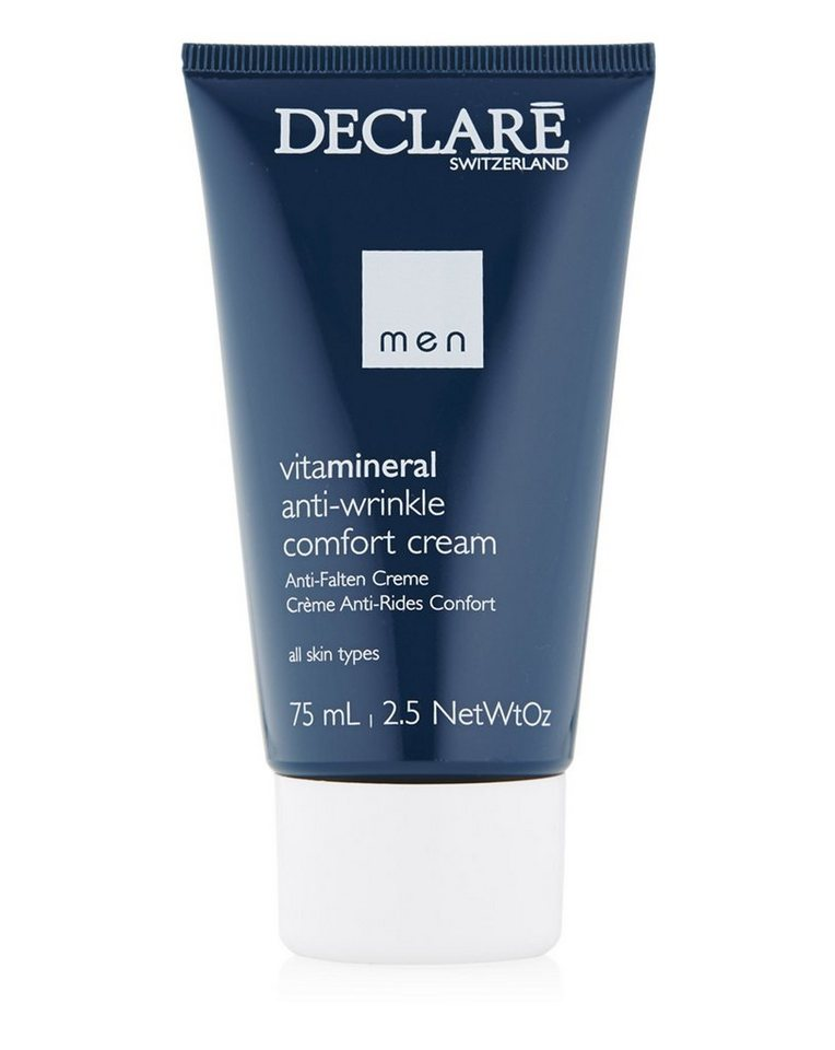 Declaré Gesichtscreme »Vitamineral for Men 24h Anti-Wrinkle Comfort Cream«