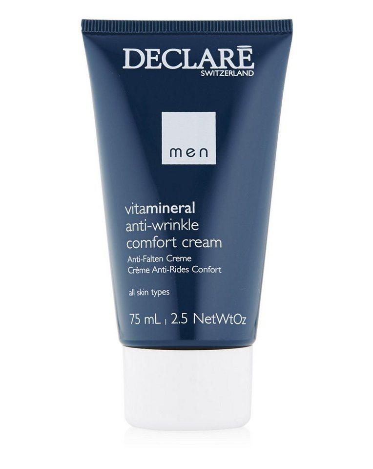 Declaré Gesichtspflege »Vita Mineral For Men 24H Anti-Wrinkle«