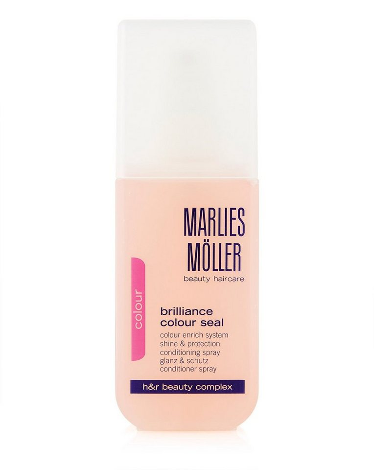 Marlies Möller Leave-In-Pflege »Brilliance Colour Seal«
