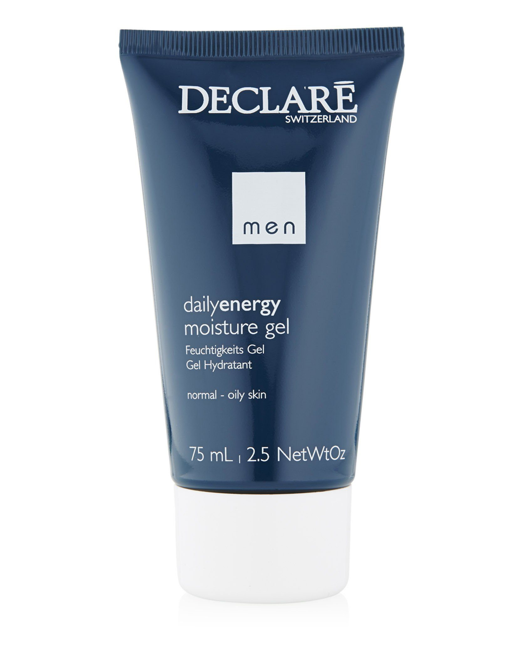 Declaré Aftershave »Men After Shave Hydro Energy«