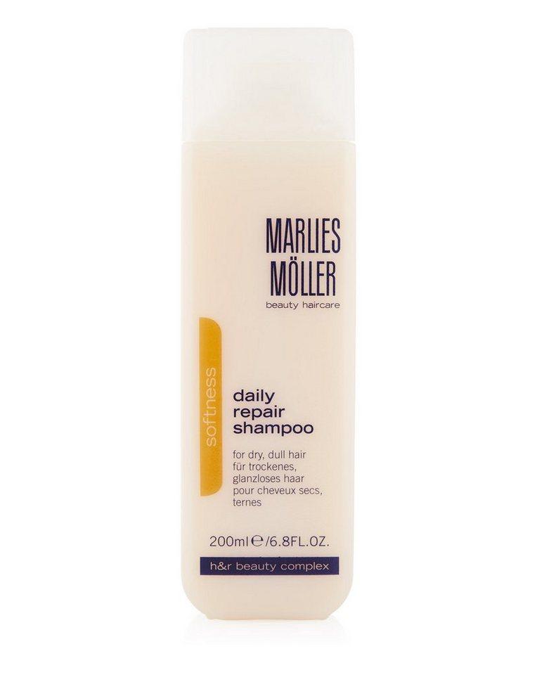 Marlies Möller Shampoo »Essential Cleansing softness«