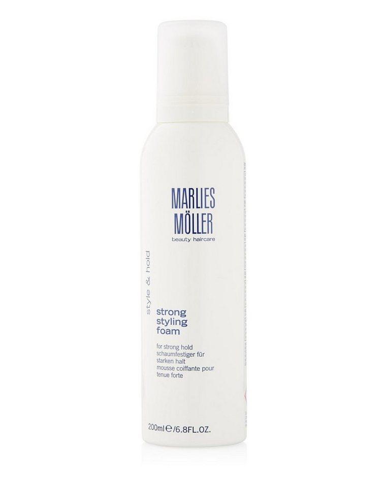 Marlies Möller Schaumfestiger »Essential Strong Styling Foam«
