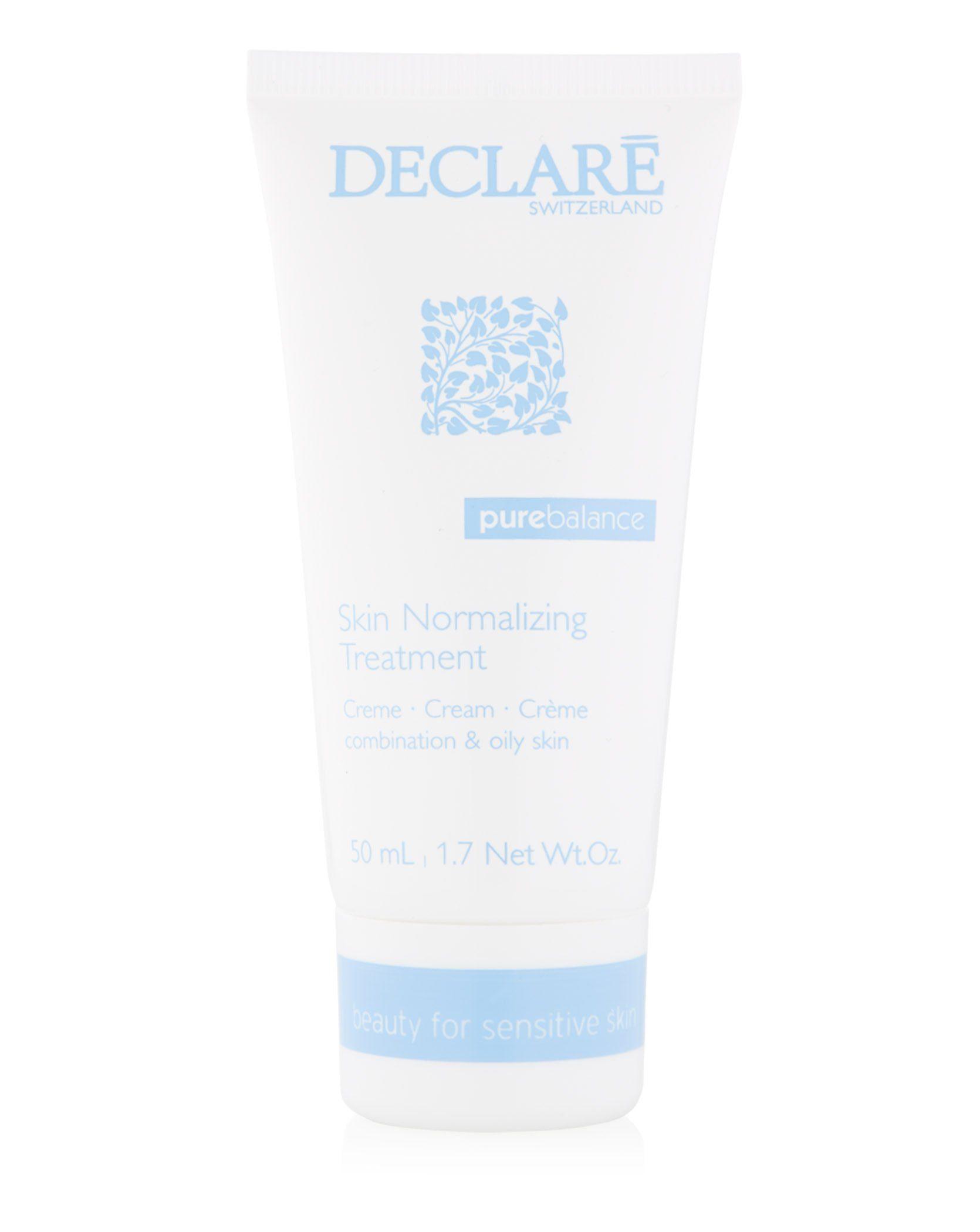 Declaré Gesichtscreme »Skin Normalizing Treatment Creme«