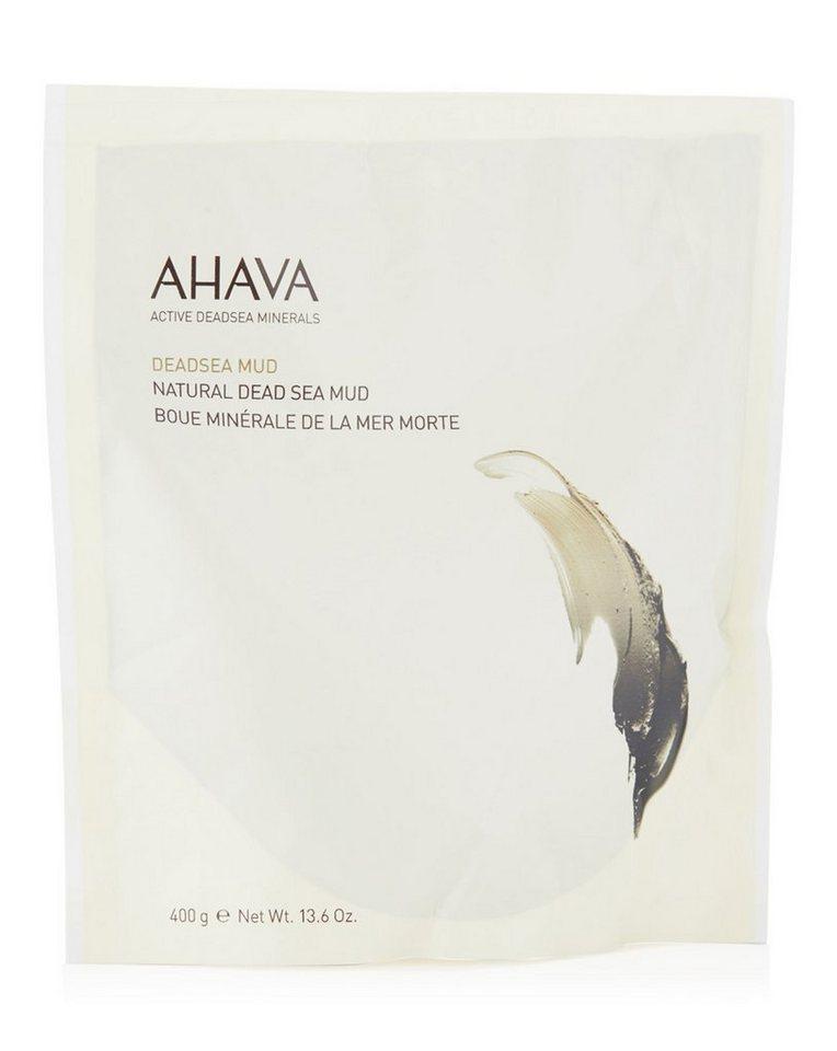 Ahava Körpercreme »Natural Dead Sea Body Mud«