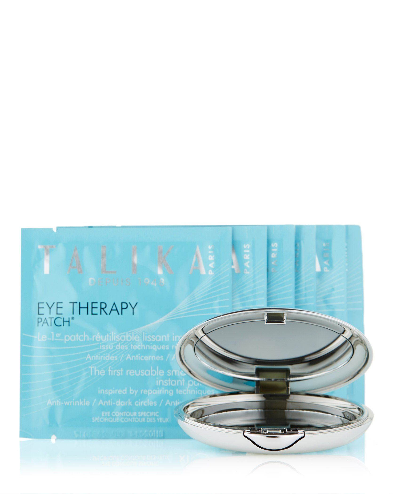 Talika Kosmetiktasche »Eye Therapy Patch«