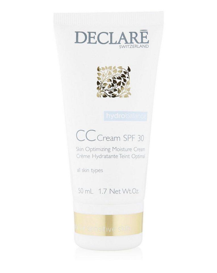 Declaré CC Cream »Hydro Balance CC Cream SPF 30«