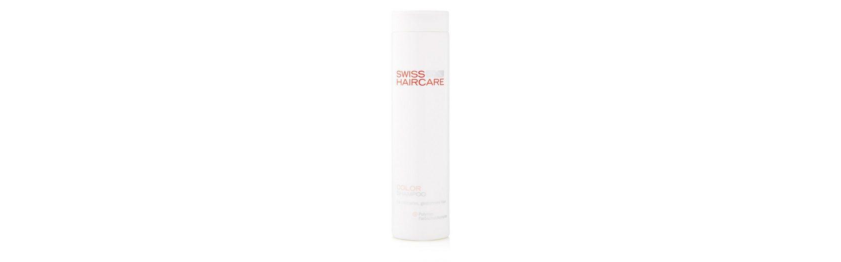 Swiss Haircare Shampoo »Color Shampoo«