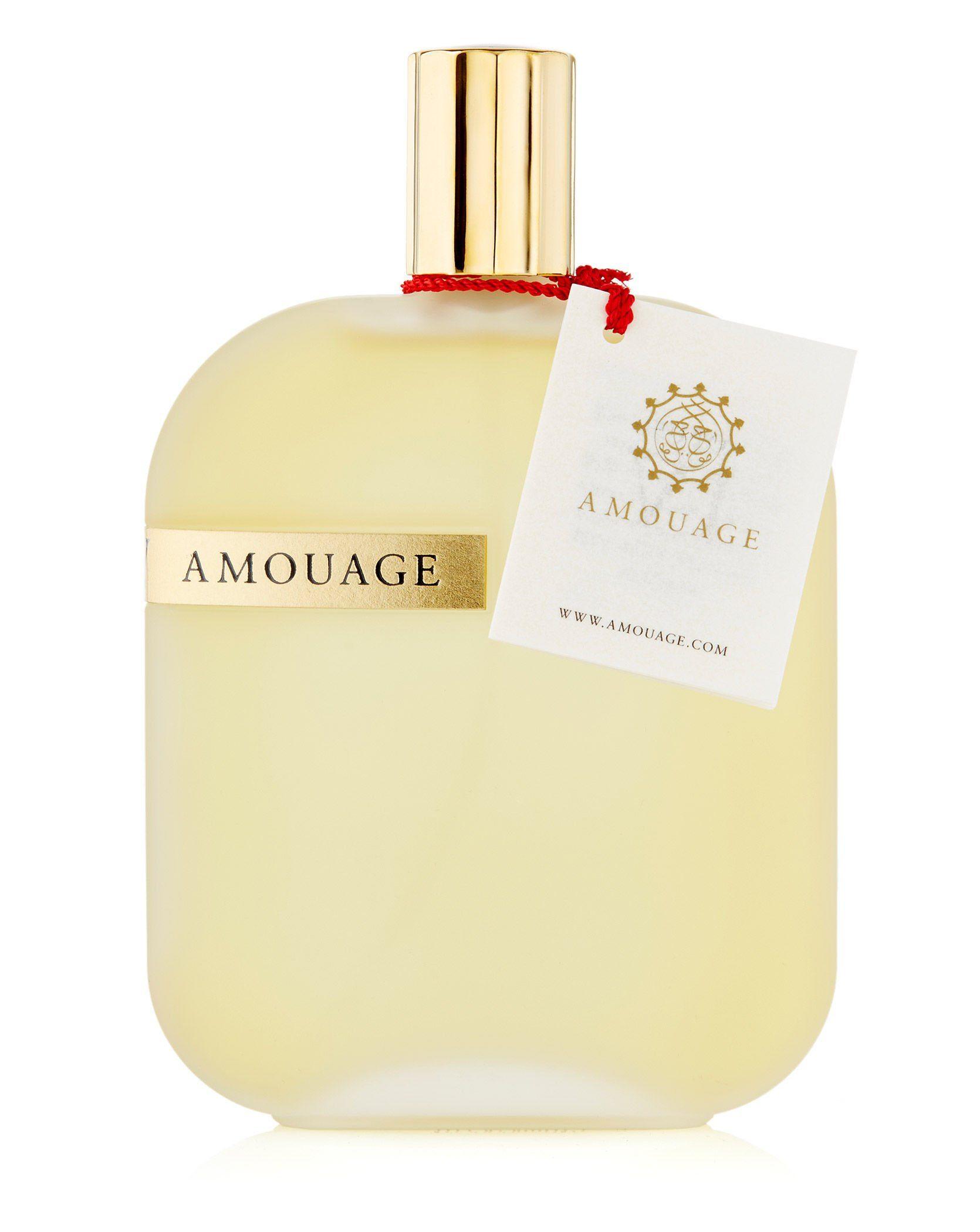 Amouage Eau de Parfum »Opus IV«