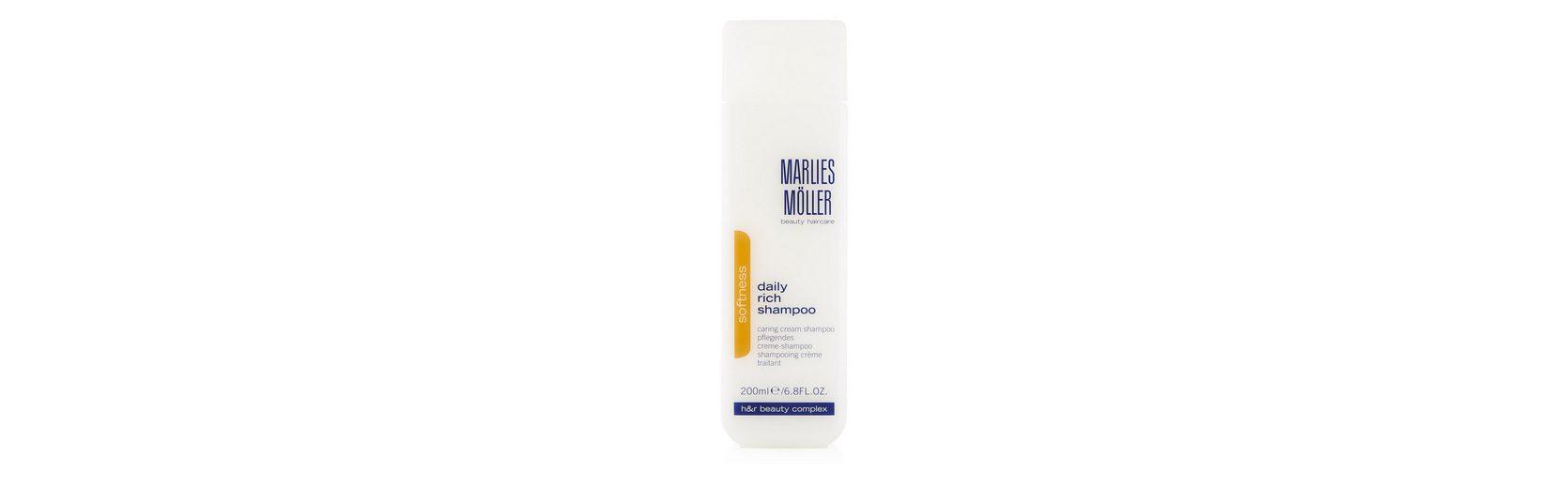 Marlies Möller Shampoo »Essential Cleansing Daily Rich«