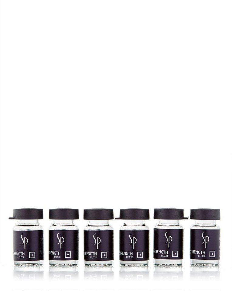 Wella SP Haarwasser »Strength Elixir«