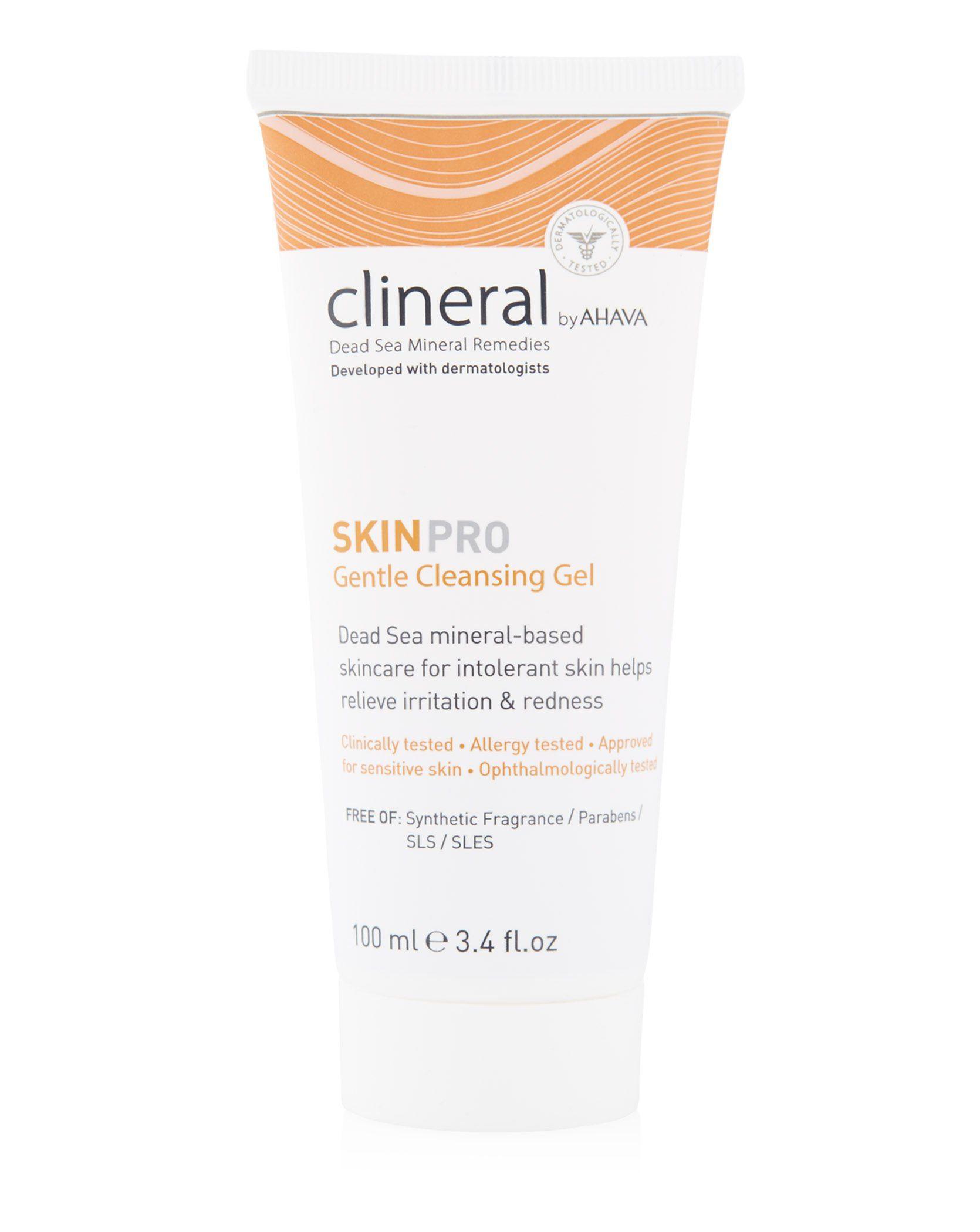 clineral Reinigungsgel »Skinpro«