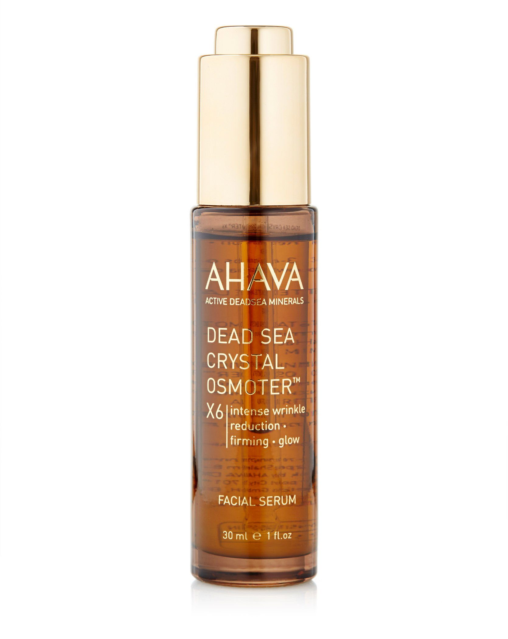 Ahava Serum »Dead Sea Crystal Osmoter«