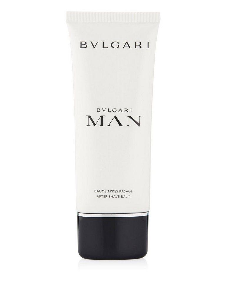 Bvlgari Aftershave-Balsam »Man«
