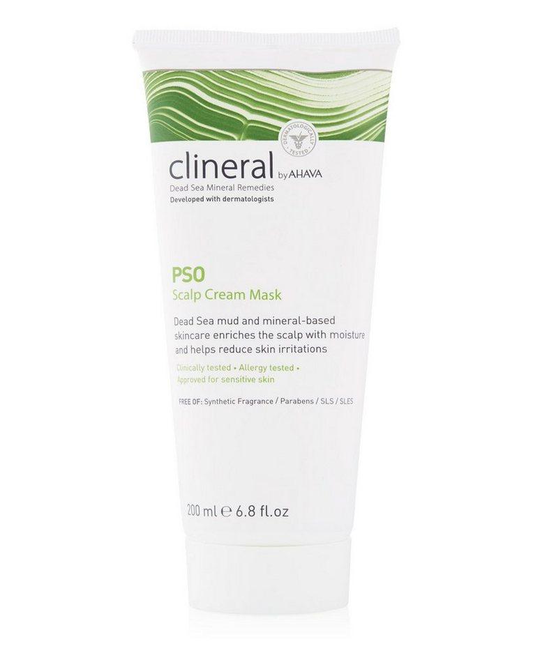 clineral Kopfhautpflege »PSO«