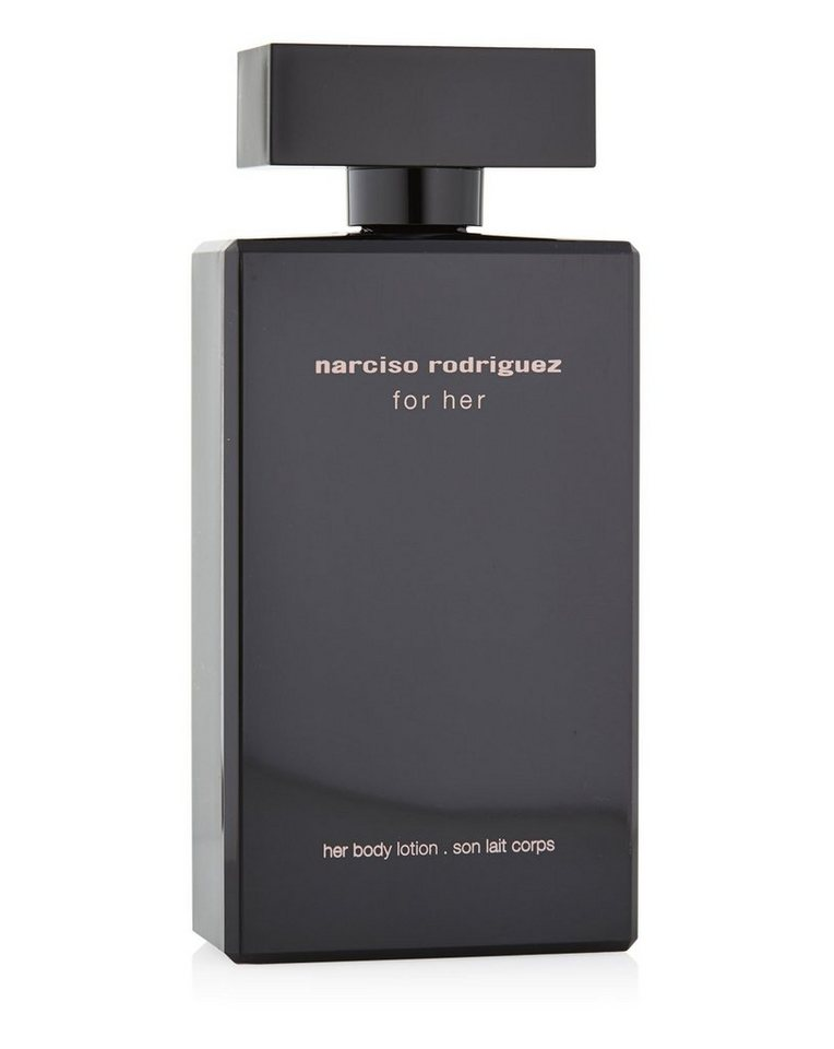 Narciso Rodriguez Bodylotion »For Her«