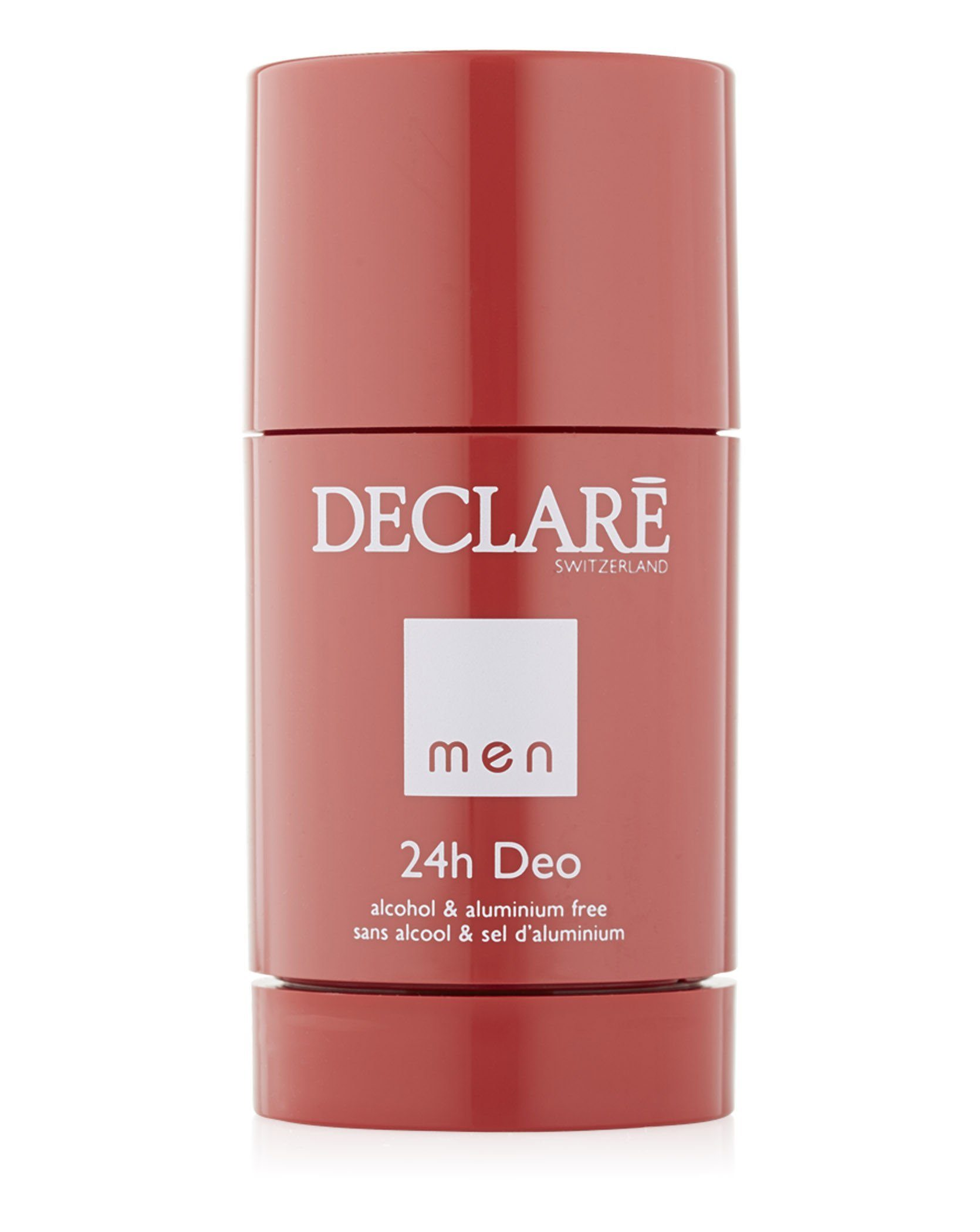 Declaré Deo-Stick »Men 24H«