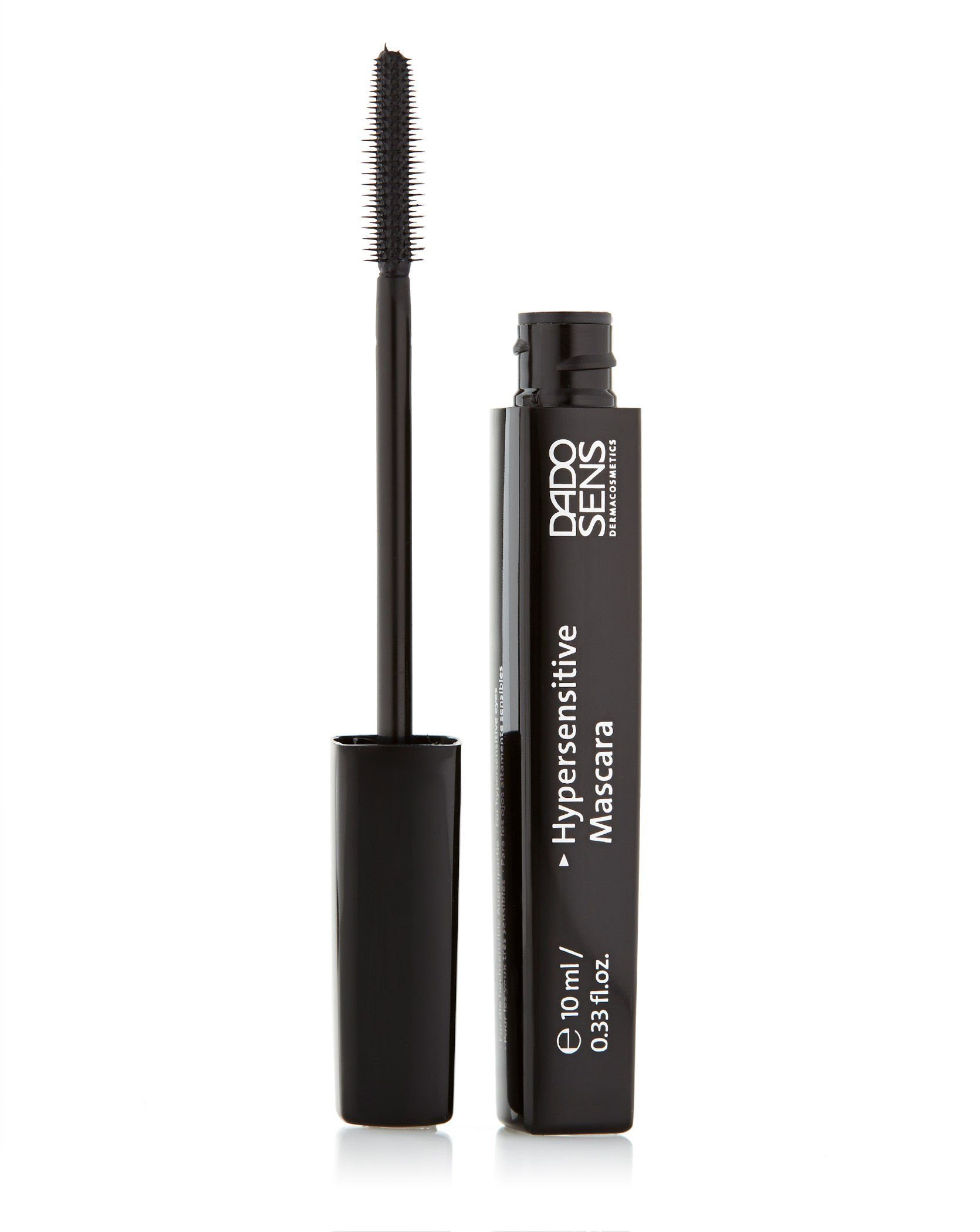 Dado Sens Mascara »Hypersensitive«
