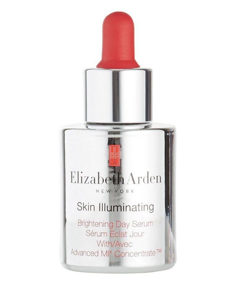 Elizabeth Arden Serum »Skin Illuminating Advanced Brightening Day Serum«