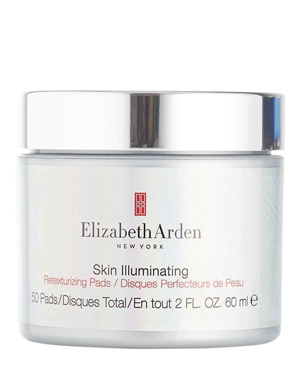 Elizabeth Arden Pflegepads »Skin Illuminating«