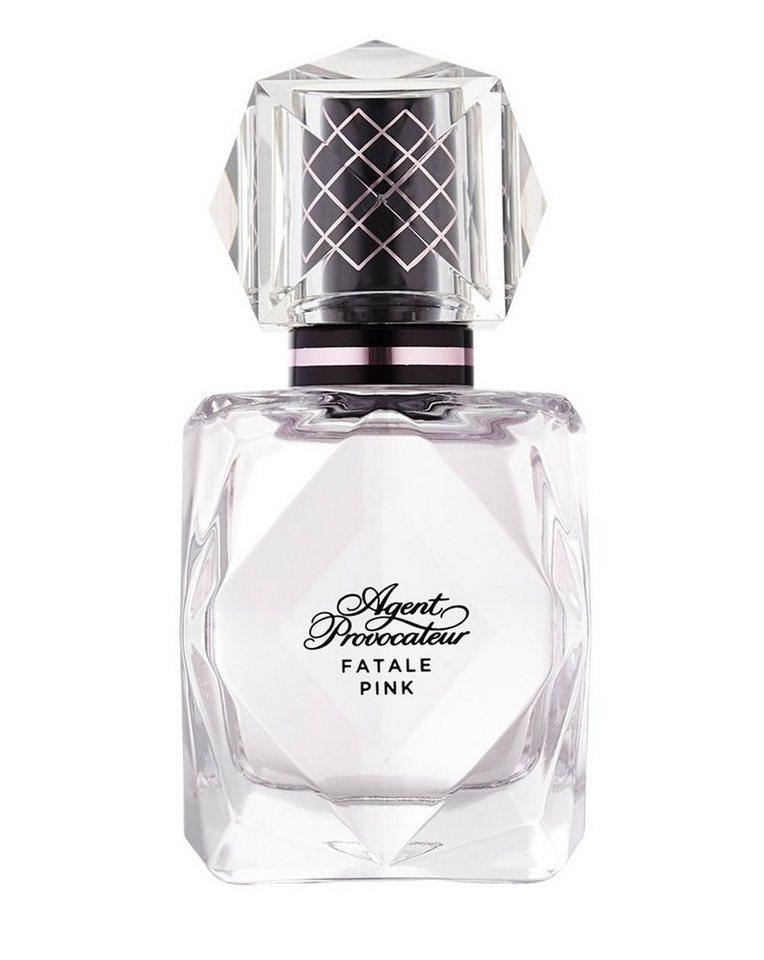 Agent Provocateur Eau de Parfum »Fatale Pink Vaporisateur«