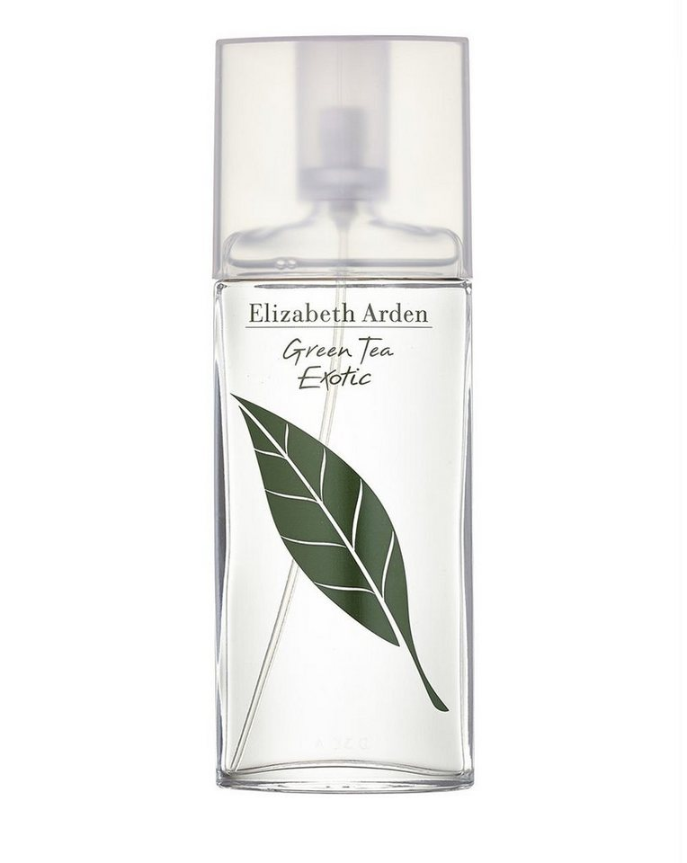 Elizabeth Arden Eau de Toilette »Green Tea Exotic«