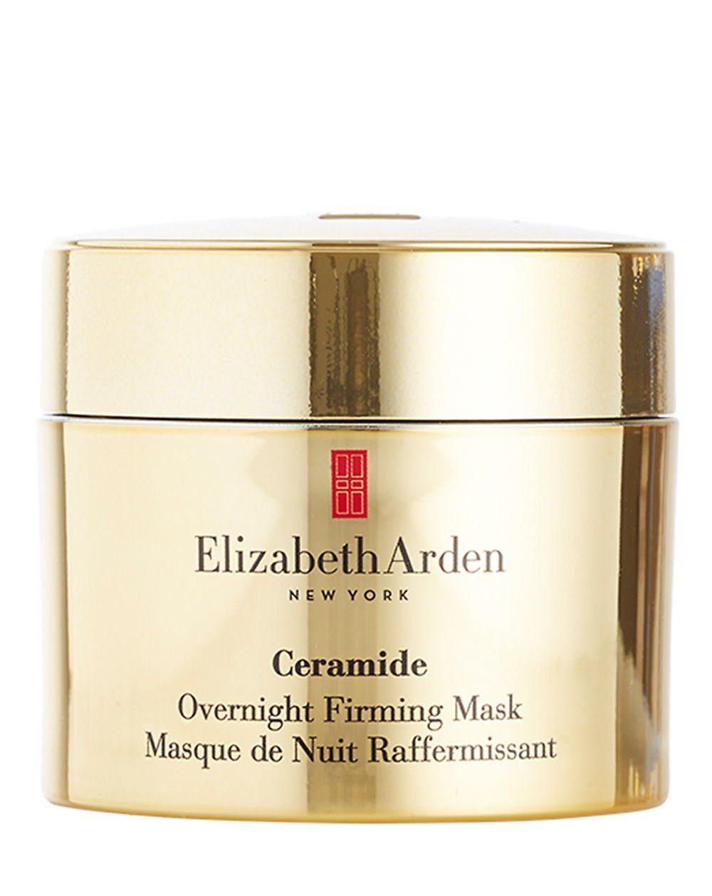 Elizabeth Arden Gesichtsmaske »Ceramide Overnight Firming Mask«